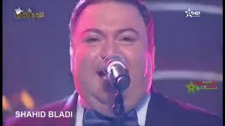 تحميل اغاني الفنان بدر رامي .. موال .. يا مال الشام MP3