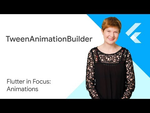 Creating your own Custom Implicit Animations with TweenAnimationBuilder