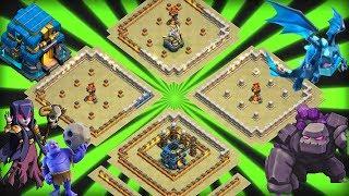th12 island war base design - Thủ thuật máy tính - Chia sẽ