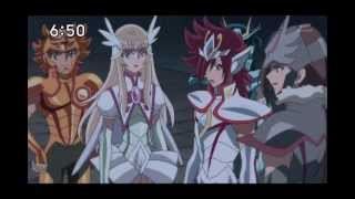 SSO 9 Haruto Transformation And Figth