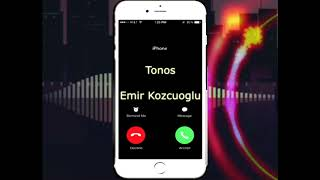 Descargar tonos de llamada Emir Kozcuoglu mp3 gratis   Tonosdellamadagratis.net