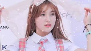 Somi Cute Moment