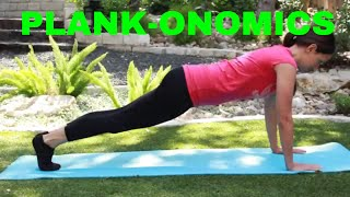 How to Perform a Proper Plank