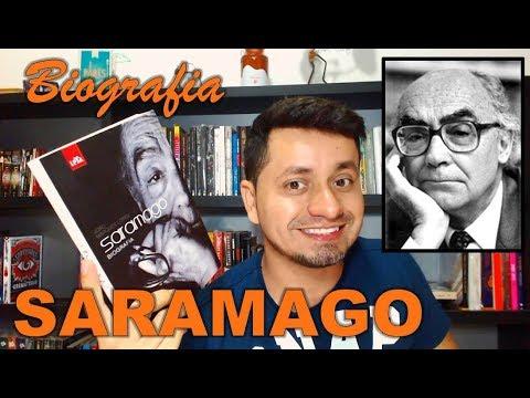 Saramago Biografia - João Marques Lopes