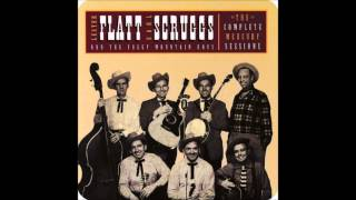 Flatt and Scruggs - I'm Going to Make Heaven My Home