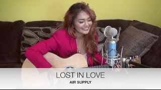 Shane Ericks - Lost In Love (Cover)