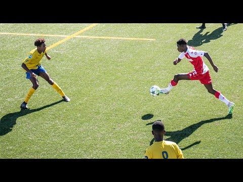 U19: AS Monaco - SC Toulon