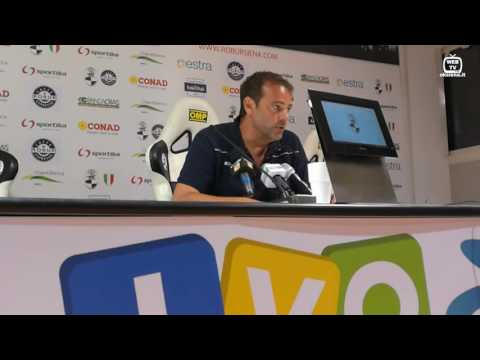 Robur Siena Messina - Coppa Italia - Colella, Gentile, Ghinassi