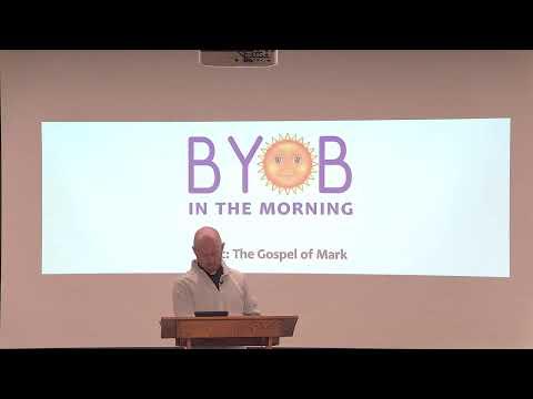 Gospel of Mark - Episode 11
