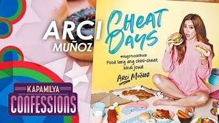 Kapamilya Confessions with Arci Muñoz