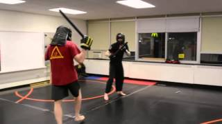 preview picture of video 'IFC Martial Arts Watertown NY'