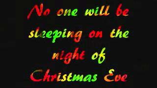 the polar express when christmas comes to town lyrics - When Christmas Comes To Town Chords