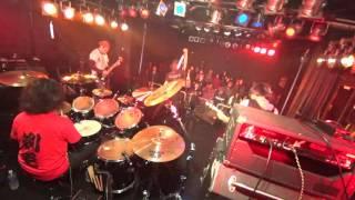 熊本鋼鉄会メロデス事業部:Arch Enemy -painKiller⇒ Breaking The Law