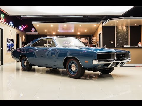 Video of '69 Charger - OBSC