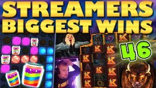 Streamers Biggest Wins – #46 / 2018