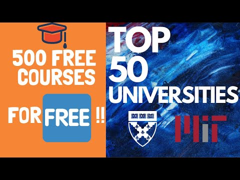 500 Free Computer Science Courses from the World's Top CS ...