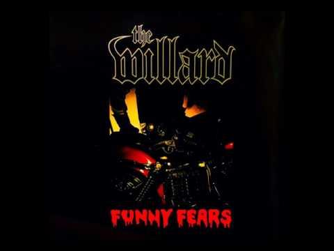 Snowy White - The Willard