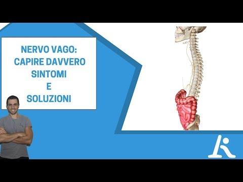 Nordic walking con osteocondrosi cervicale