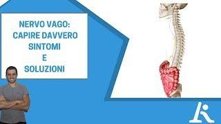 """Nervo vago: sintomi da """"infiammazione"""" e soluzioni"""