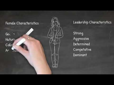 How to deal with the Likeability Bias – Make female characteristics a strength!