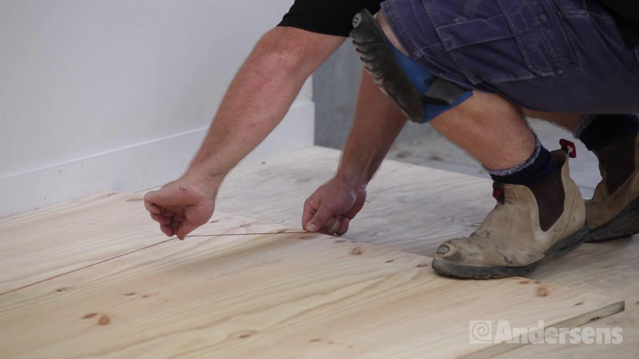 Expert Installation: Luxury Vinyl Planks