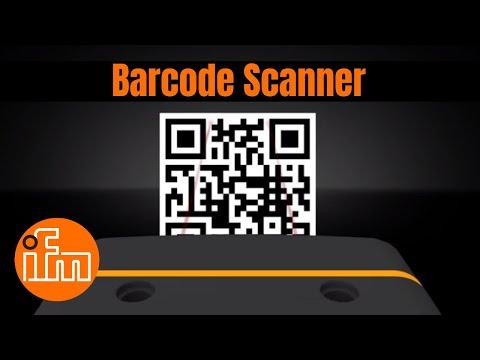 ifm Multicode Reader- so einfach wie ein Sensor