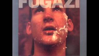 "Fugazi - ""Margin Walker"""