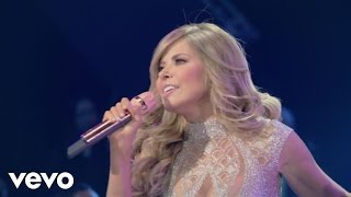Gloria Trevi - Me Siento Tan Sola (Live)