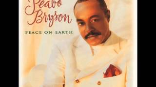 Peabo Bryson - It's The Most Wonderful Time Of The Year