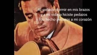 Cuco Sánchez - Tu castigo