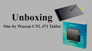 wacom bamboo splash pen tablet ctl471 review - मुफ्त