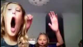 Bom Bom Wookie Remix Chloe&Megan