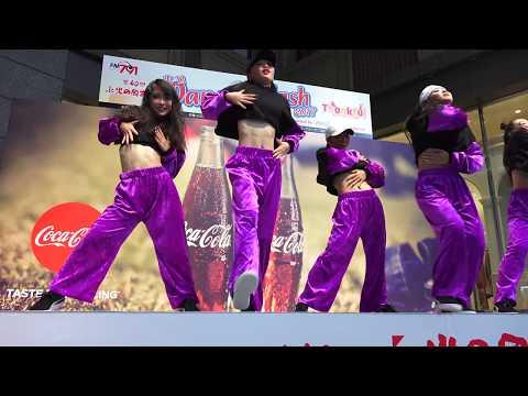 DanceSplash 2017 Tink DanceStudioNewage