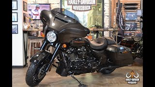 Harley-Davidson Touring® Street Glide Special 114