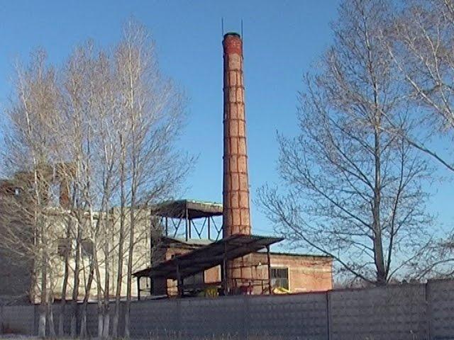 Тепло обошло Савватеевку стороной