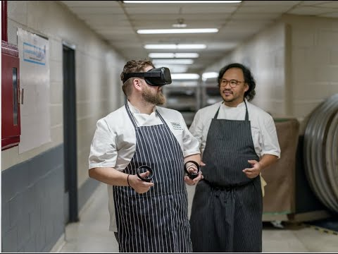 How Hilton Uses Virtual Reality for Training   Oculus for Business ...