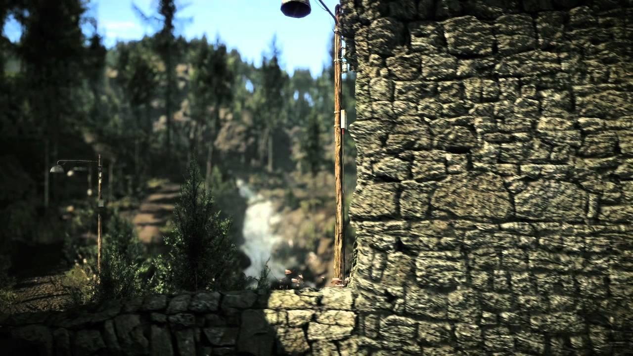 Crysis' Engine Just Got An Upgrade, Makes Fish-Men Look Beautiful