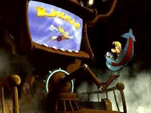 Rayman Junior Level 3 - Value Series