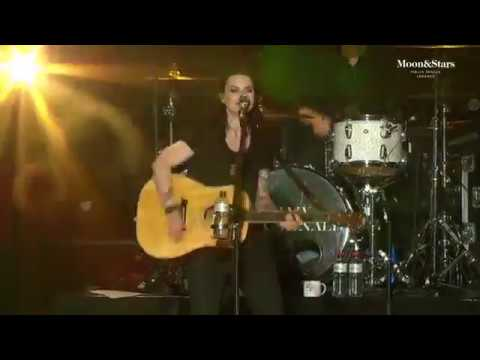 Amy Macdonald - This Is The Life / Moon & Stars in Locarno / 21.07.2017