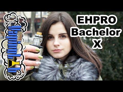 Ehpro Bachelor X