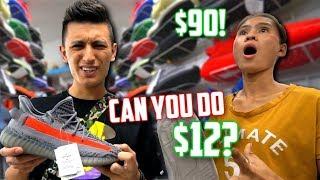 Philippines FAKE MARKET SPREE! Cartimar SHOES!