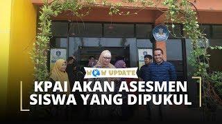 KPAI akan Asesmen Siswa SMA Negeri di Bekasi yang Melihat Pemukulan oleh Oknum Guru