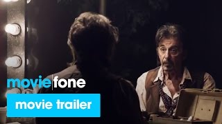 'The Humbling' Trailer (2015): Al Pacino, Greta Gerwig
