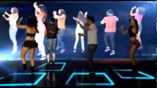 Iran Costa   A Dança Do Quadrado (Official Video)