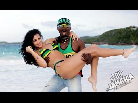A TRIP TO JAMAICA (BEHIND THE SCENE) HHF EP 43