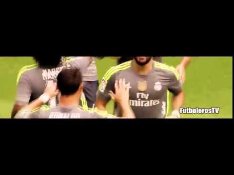 Espanyol vs Real Madrid 0 6 La Liga 2015 Karim Benzema Goal HD