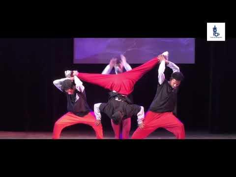 ORE NIL DORIYA LYRIC HIP HOP DANCE  || PRESENTED BY TAKE ON BIOSCOPE|| OFFICIAL VIDEO