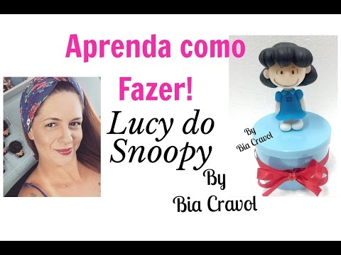 Lucy da Turma do Snoopy