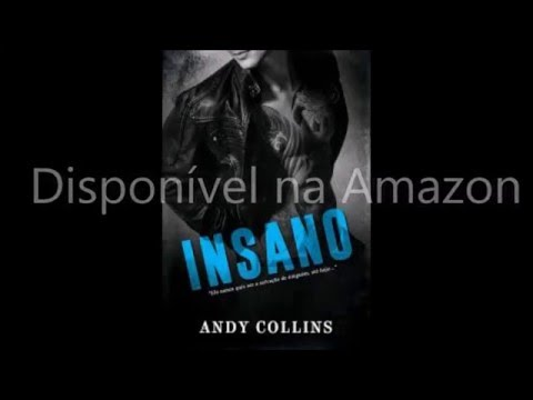 Book Trailer INSANO