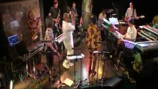 """Aretha Franklin's """"See Saw"""" performed at The Philip Woo Birthday Show 2017"""
